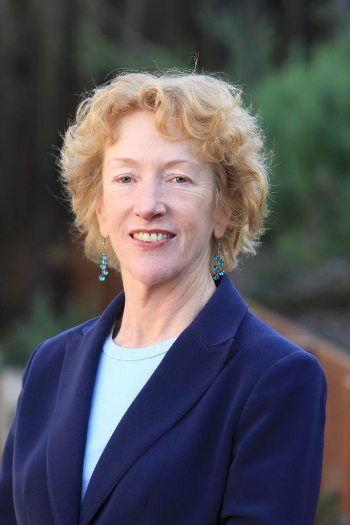 Supervisor Jane Parker